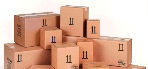 caixas para e-commerce